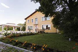 Хотел алби 2