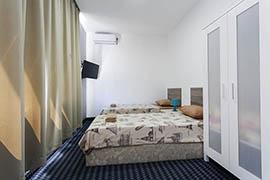 Хотел Алби 7