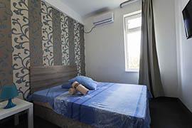 Хотел Алби 11